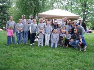 2011 Team Shannonigans