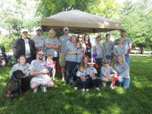 2012 Team Shannonigans