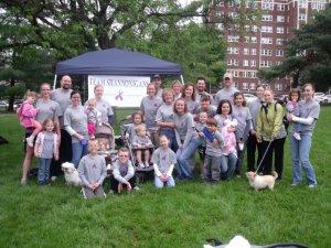 2010 Team Shannonigans