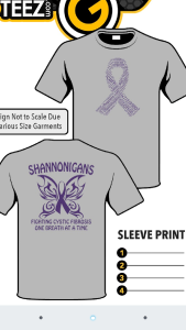 shannonigans shirt